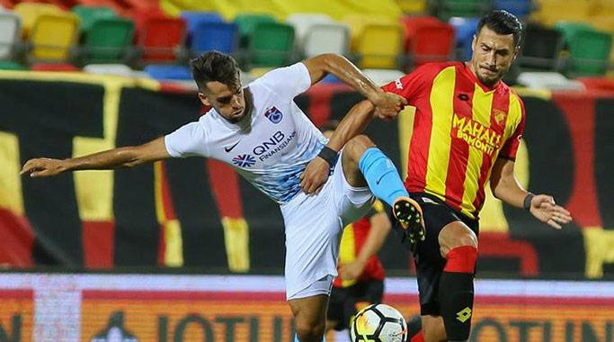 Göztepe - Trabzonspor maçı ne zaman saat kaçta hangi kanalda? İlk 11!