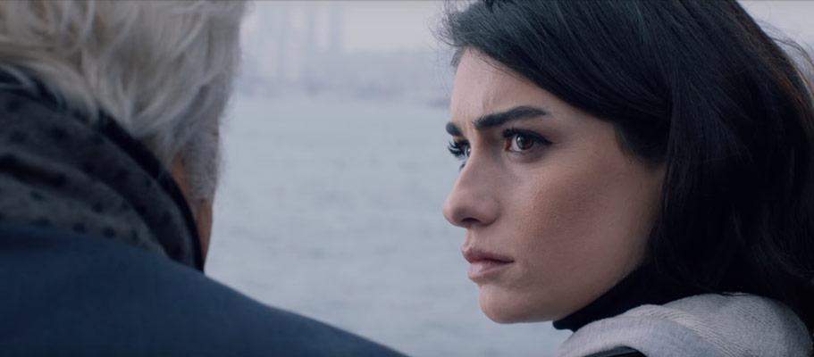 Hakan: Muhafız 2. Sezon İlk Fragmanı Yayınlandı! (Yakında Netflix'te)