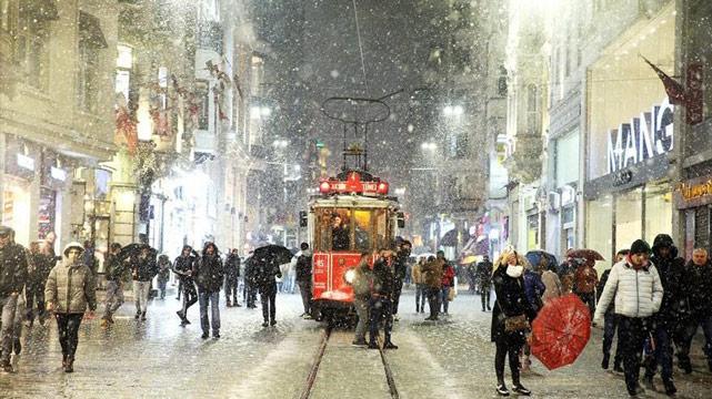 Yarın İstanbul'da Okullar Tatil Olacak Mı? Valilik Açıklıyor: Çanakkale Tatil!