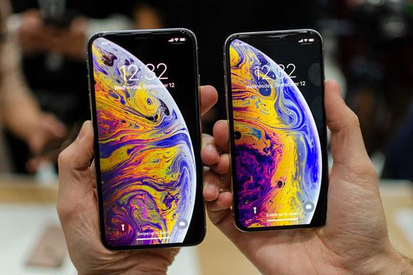 Apple iPhone XS ve XS Max Cep Telefonları Özellikleri ve Fiyatı [Video]