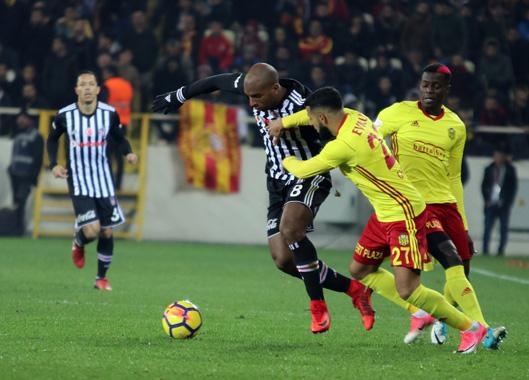 Yeni Malatyaspor - Beşiktaş maçı ne zaman saat kaçta hangi kanalda?