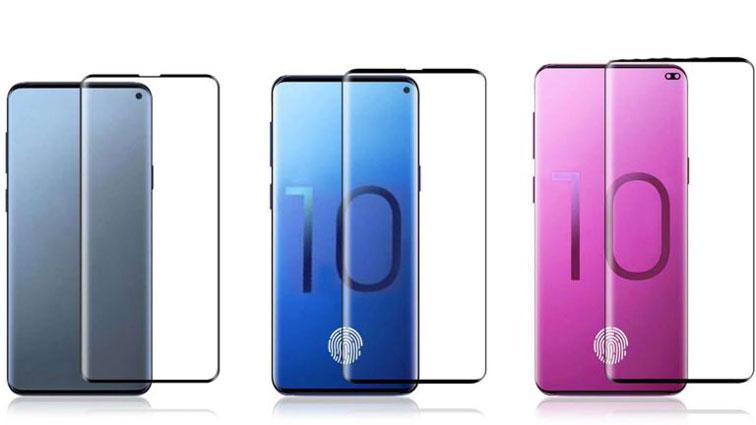 Samsung Galaxy S10 Modelleri ile ilgili Tüm Detaylar!