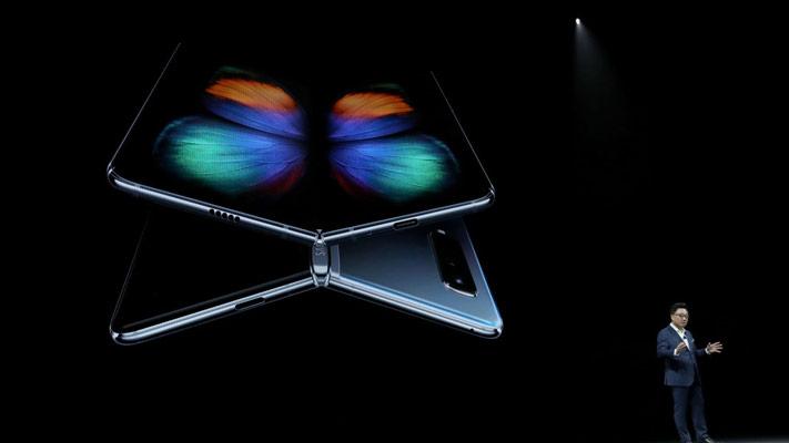 Samsung Galaxy S10+, S10, S10e ve Fold Tüm Özellikleri! (Video)