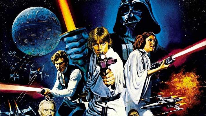 Tüm Star Wars Filmlerini İçeren Star Wars: Always Fragmanı Yayında!