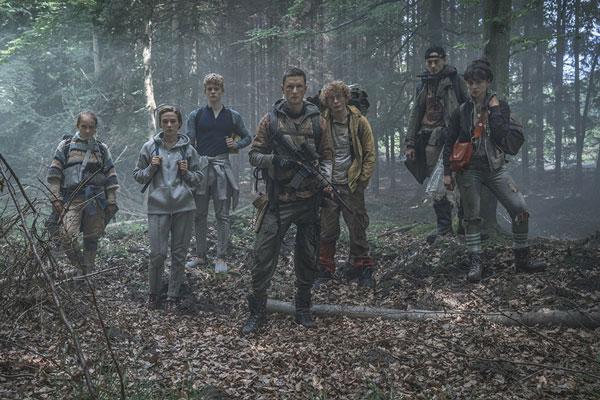 The Rain 2. Sezon Onayını Netflix Tarafından Aldı! (Video)
