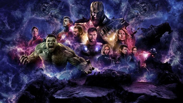 Avengers: Endgame Resmi Fragmanı Yayınlandı! (Vizyon Tarihi 26 Nisan)