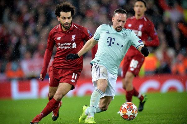 Bayern Münih - Liverpool maçı ne zaman saat kaçta hangi kanalda? Canlı!