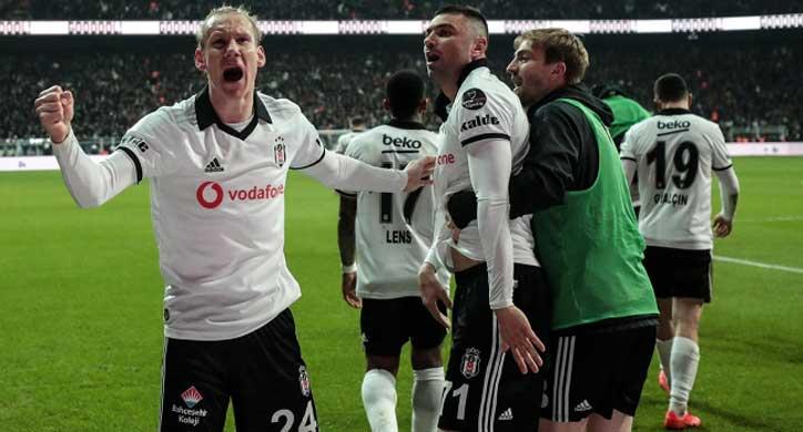 Beşiktaş - Konyaspor maçı ne zaman saat kaçta hangi kanalda? Canlı!