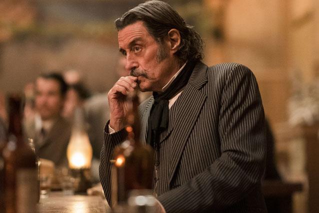 HBO Western Dizisi Filmi Deadwood: The Movie Fragmanı Yayında!