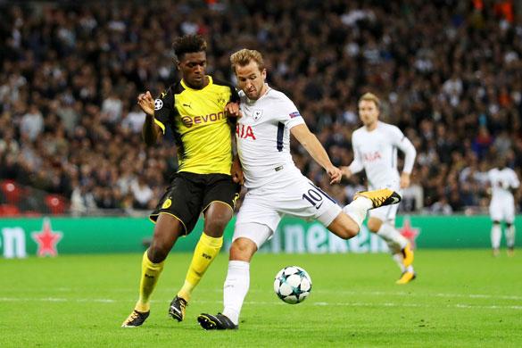 Borussia Dortmund - Tottenham maçı ne zaman saat kaçta hangi kanalda?