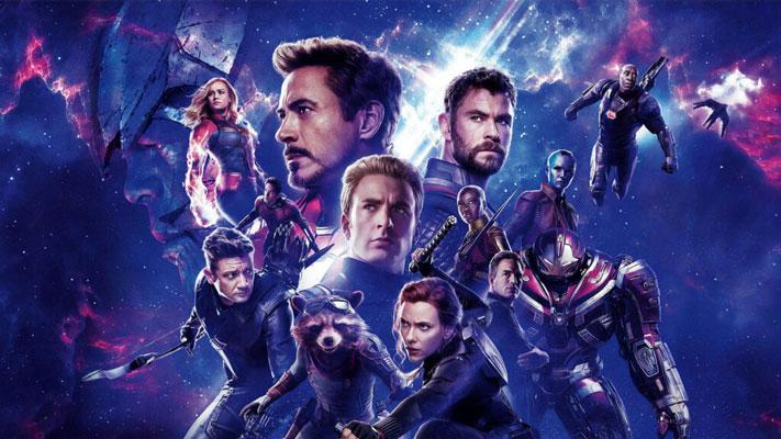 Marvel Evreninden 20 Filmi İzleyenlere 1000 Dolar Ücret Verilecek!