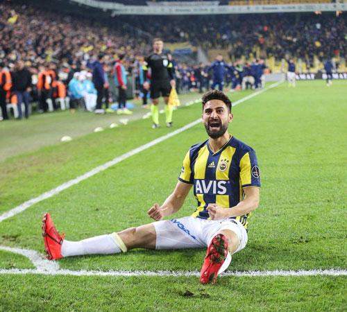 Fenerbahçe:2 - Sivasspor: 1 maç özeti, maç sonucu ve golleri izle!