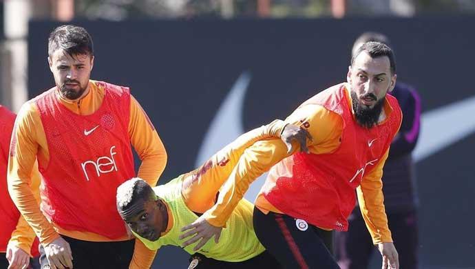 Galatasaray - Antalyaspor maçı ne zaman saat kaçta hangi kanalda?
