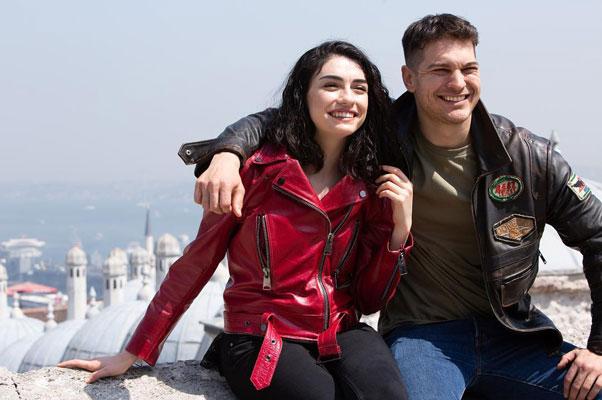 Hakan: Muhafız 2. Sezon 26 Nisan Tarihinde Netflix'te! (Fragman)