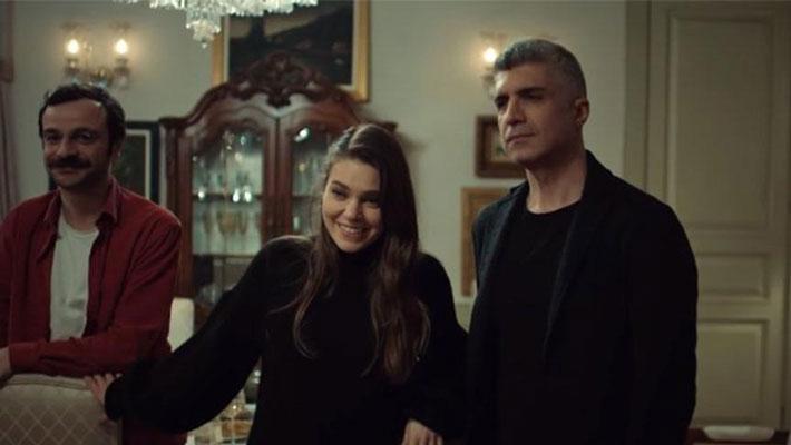 İstanbullu Gelin 76. bölüm full HD izle! İstanbullu Gelin 77. bölüm fragmanı!