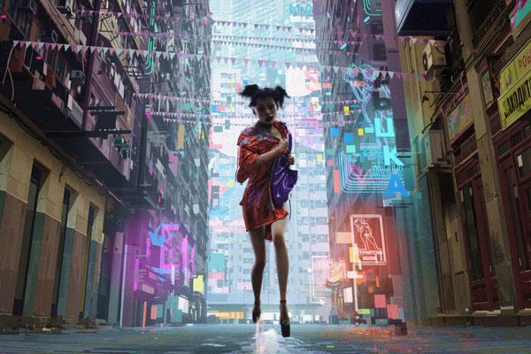 Netflix Love, Death & Robots Animasyonundan Yeni Fragman! (15 Mart)
