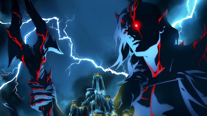 Netflix Yunan Mitolojisi Serisi Gods & Heroes Animesiyle Geliyor! (Video)