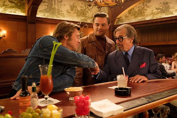 Once Upon A Time in Hollywood Filminin Fragmanı Yayında! (26 Temmuz)