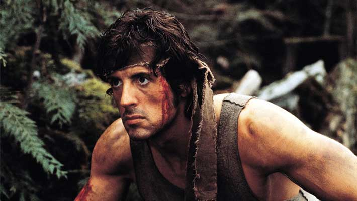 Sylvester Stallone'lu Rambo 5 Last Blood Vizyon Tarihi Belli Oldu! (Video)
