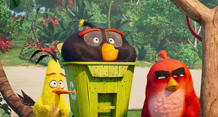 Angry Birds Movie 2 Fragmanı Yayınlandı! (Vizyon Tarihi 16 Ağustos 2019)