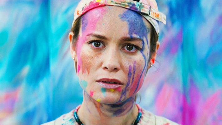 Brie Larson'lı Netflix Filmi Unicorn Store Fragmanı Yayında! (5 Nisan)