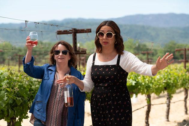 Wine Country - 10 Mayıs