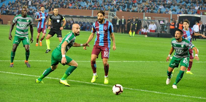 Bursaspor - Trabzonspor maçı ne zaman saati, hangi kanalda? (Canlı)