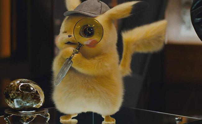 Detective Pikachu yeni fragmanıyla herkesin kalbini ısıtmaya geliyor!
