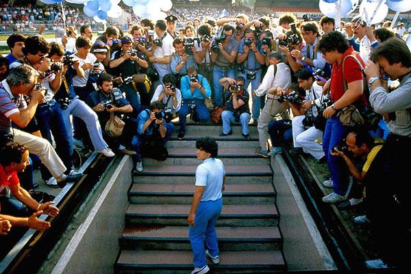 Maradona belgeseli Diego Maradona fragmanı yayınlandı!