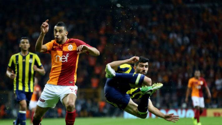 Fenerbahçe Galatasaray ne zaman? Derbi maçı saati, hangi kanalda?