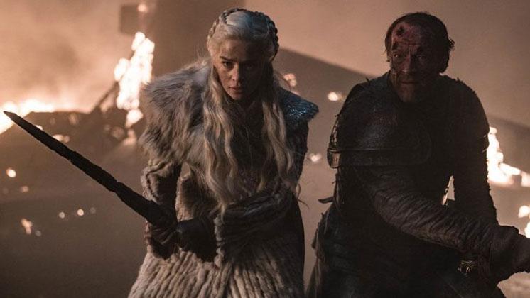 Game of Thrones 8. sezon 4. bölüm fragmanı yayınlandı!