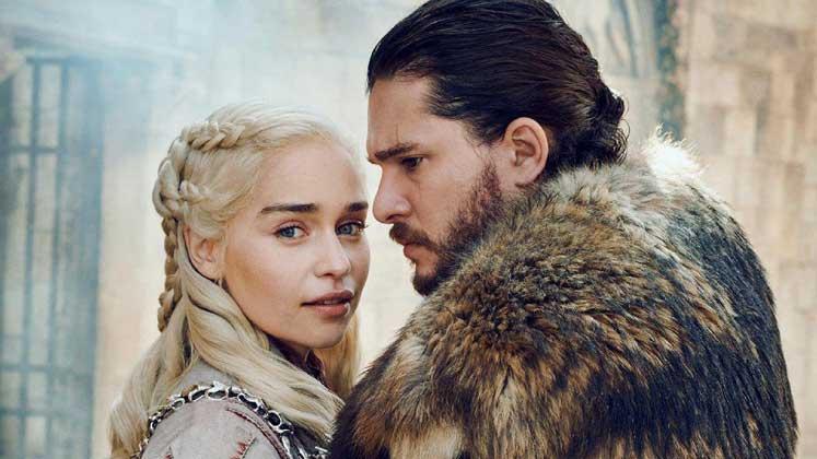 Game of Thrones 8. sezon ne zaman başlıyor? Hangi kanalda nasıl izlenir?