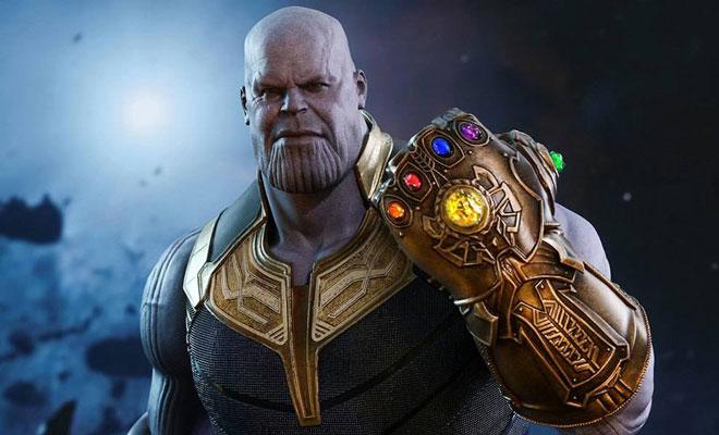 Thanos kimdir? Thanos eldiveni nedir ve nasıl kullanılır? Google sonucu!