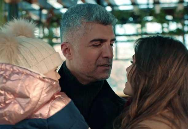İstanbullu Gelin 80. bölüm full HD izle! İstanbullu Gelin 81. bölüm fragmanı!