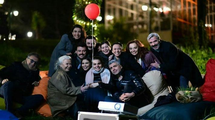 İstanbullu Gelin 81. bölüm full HD izle! İstanbullu Gelin 82. bölüm fragmanı!