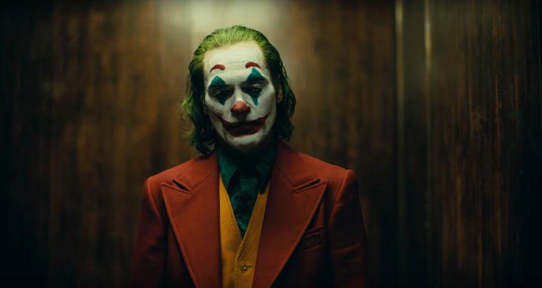 Joaquin Phoenix'li Joker Filmi Fragmanı Yayınlandı! (Vizyon Tarihi 4 Ekim)