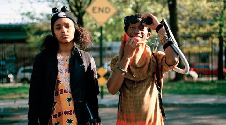 Spike Lee'nin zaman yolculuğu filmi Dünü Kurtarmak fragmanı yayınlandı!