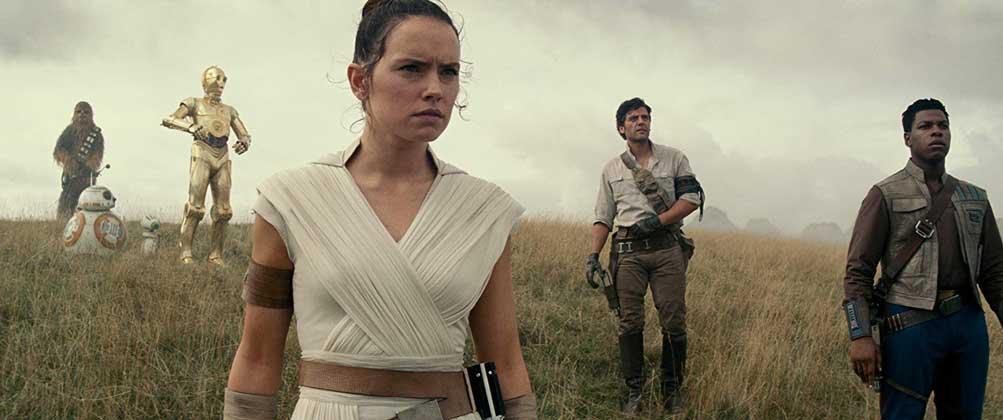 Star Wars 9 - The Rise of Skywalker Fragmanı Yayınlandı! (20 Aralık)