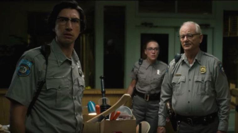 the dead don't die fragman 2019 jim jarmusch filmi