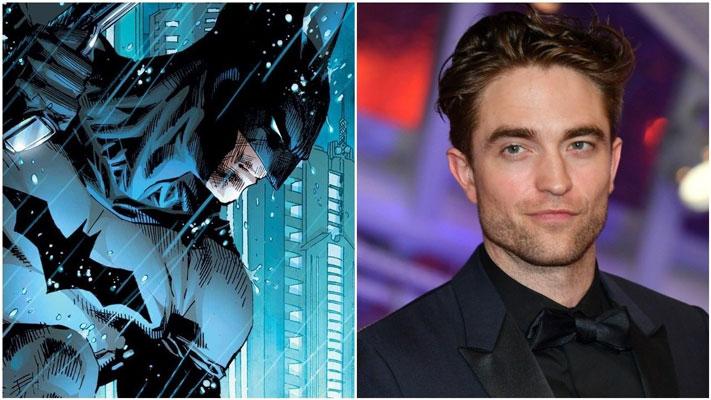 Robert Pattinson, yeni Batman mi oluyor? Vizyon tarihi açıklandı