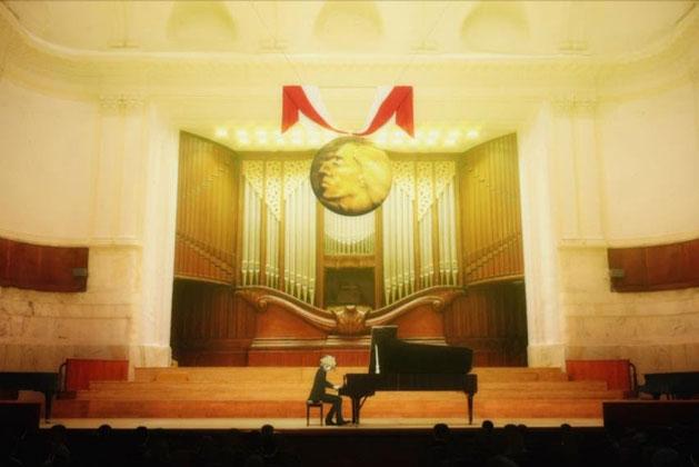 Forest of Piano: 2. Sezon - 24 Haziran