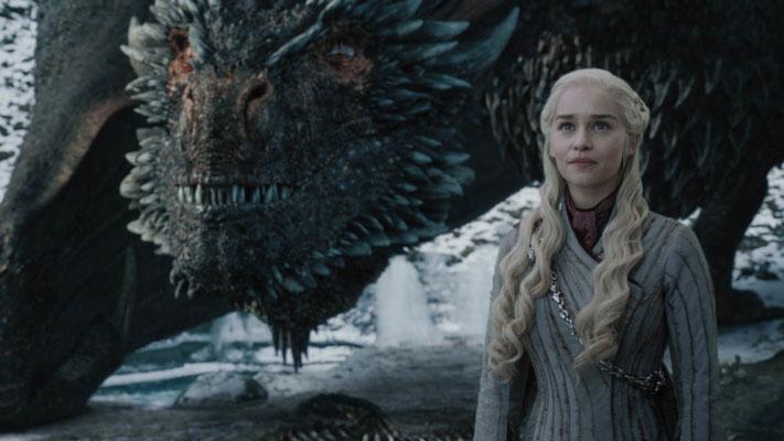 Game of Thrones 8. sezon 5. bölüm fragmanı yayında!