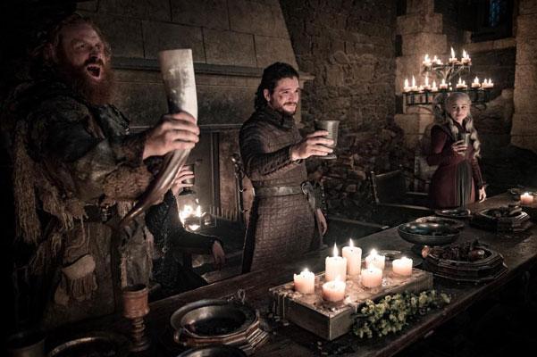 Game of Thrones 8. sezon final bölümü sonrası oyuncuların yorumları