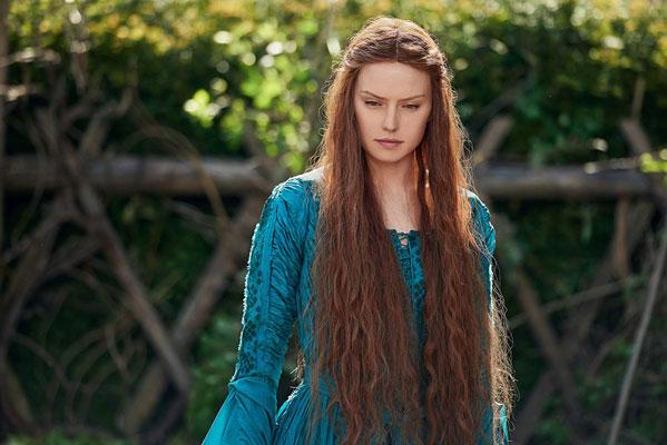 Daisy Ridley ve Naomi Watts'lı Ophelia filminden yeni fragman yayında!