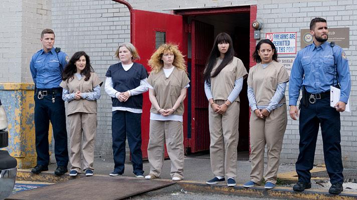 Orange Is the New Black final sezonundan ilk fragman ve tarihi paylaşıldı