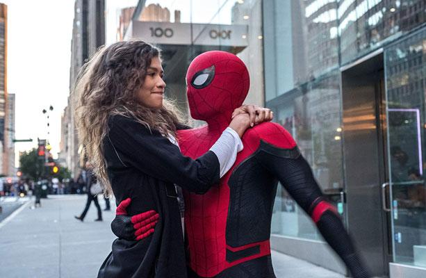 Spider-Man: Far From Home fragmanı yayında! Avengers: Endgame içerir