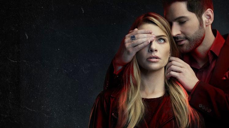 Lucifer 5. sezonu resmen onaylandı! Lucifer 5. sezon ne zaman başlıyor?
