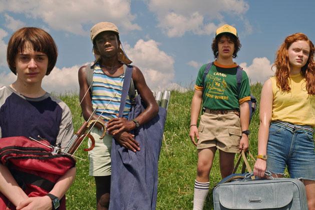 Netflix Temmuz 2019 listesinde yer alan film ve dizi içerikleri (Video)