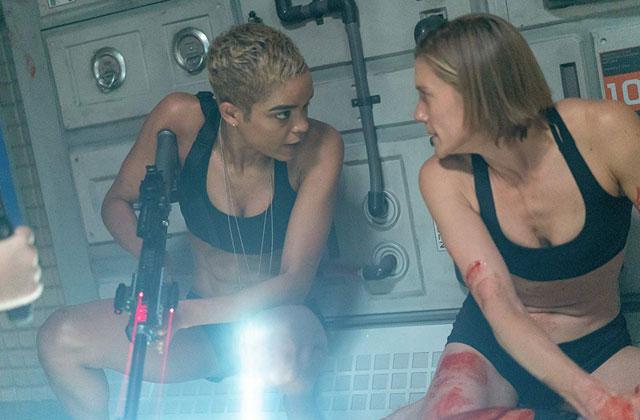 Another Life adlı Netflix bilim kurgu dizisinden ilk fragman yayında