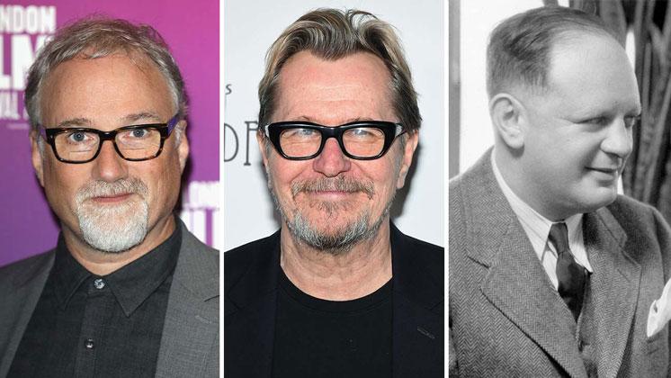David Fincher yönetmenliğindeki Mank filmi çok yakında Netflix ekranlarında olacak